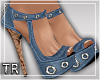 [T]  Reyna Shoes