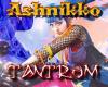 Ashnikko Tantrum
