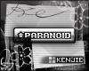 [KZ] VIP-like: Paranoid