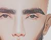 Veck brows