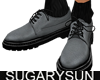 /su/ GREY SHOEBLACKSOCK