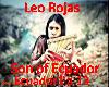 Leo Rojas-Son of Ecuador