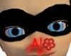 Jesters GF Mask