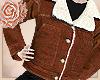 '♥P: Brown Suede