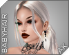 ~AK~ Nat: Silver Ash