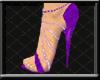 ! Gem Stilettos Violet