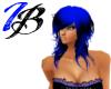 [IB] Black&Blue Rave
