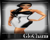 Glo* Laren Dress~ G/B
