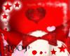 {L} VVtine Hearts