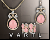 VT l Kru Jewel´s Set