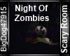 [BD] Night Of Zombies