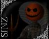 Grim Scarecrow ~
