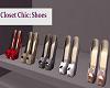 Closet Chic: Shoes