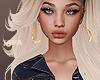 J- Alessia bleached