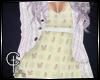 [CVT]Sprung Spring Dress