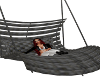 animited swing chair