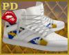 [PD] Kai Sneaker's