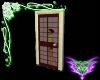 {CR8} Ranch Door