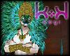 Quetzalcoatl Comp Art
