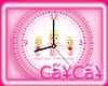 CaYzCaYz BalletClocks