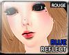 |2' Oriental Camaru Blue