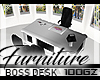 |gz| Boss Desk
