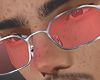 Red Valvet Glasses