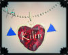 (IS) Kilin Love Necklac