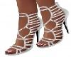 Fashion Shoe -White