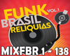 MIX FUNK Reliquias