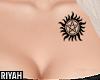 #SPN Winchester Tattoo
