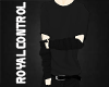 [RC] Royal. Baggy Tees