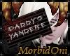 ⛧: Daddy's Yandere Avi
