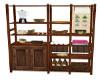 spring shelves 2020