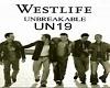 UNBREAKABLE by Westlife