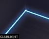 Edge Neon Blue