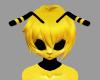 {F} Bee Hair V1