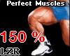 Muscles Legs *PT 150%