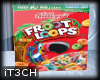 kellog's Froot Loops