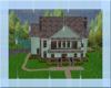 OSP RAIN Farm House