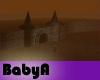 BA Iron Fortress Brown