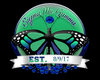 Butterfly Jan Trophy