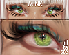 MINK. lashes Top