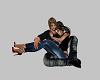 Sweet Animated Cuddle