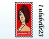 Stamp lulubelle23