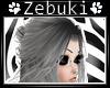 +Z+ Quella Grey ~