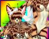 K|HoneyBuzz ShoulderFur
