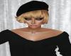 Bonnie Parker Hair Style