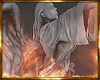 Angel Statue - Stone