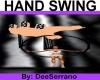 HAND SWING